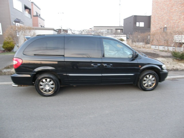 「クライスラー」「グランドボイジャー」「ミニバン・ワンボックス」「北海道」の中古車10
