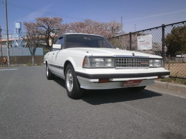 「トヨタ」「マークII」「セダン」「東京都」の中古車