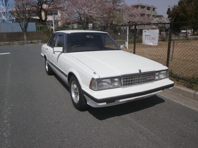 「トヨタ」「マークII」「セダン」「東京都」の中古車5