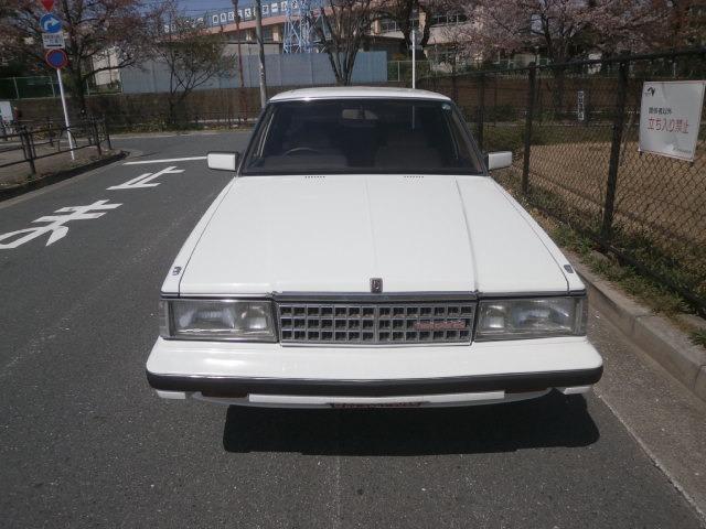 「トヨタ」「マークII」「セダン」「東京都」の中古車6