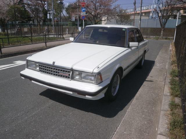 「トヨタ」「マークII」「セダン」「東京都」の中古車8