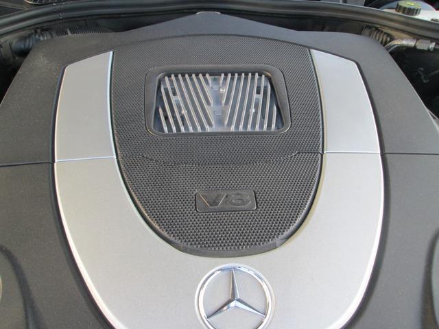 「メルセデスベンツ」「S500ロング」「セダン」「大阪府」の中古車4