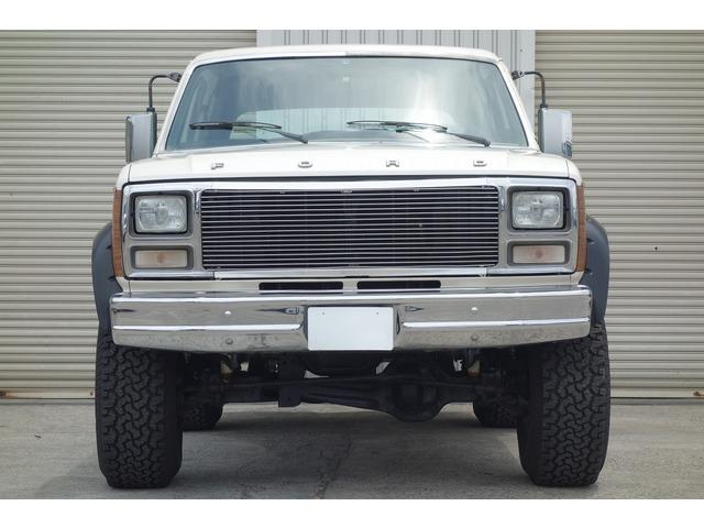 「フォード」「ブロンコ」「SUV・クロカン」「千葉県」の中古車2