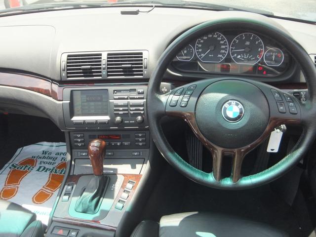 「BMW」「330Ci カブリオレ」「オープンカー」「埼玉県」の中古車