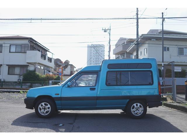 「ルノー」「エクスプレス」「ミニバン・ワンボックス」「神奈川県」の中古車4