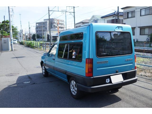 「ルノー」「エクスプレス」「ミニバン・ワンボックス」「神奈川県」の中古車6