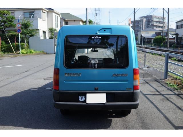 「ルノー」「エクスプレス」「ミニバン・ワンボックス」「神奈川県」の中古車3