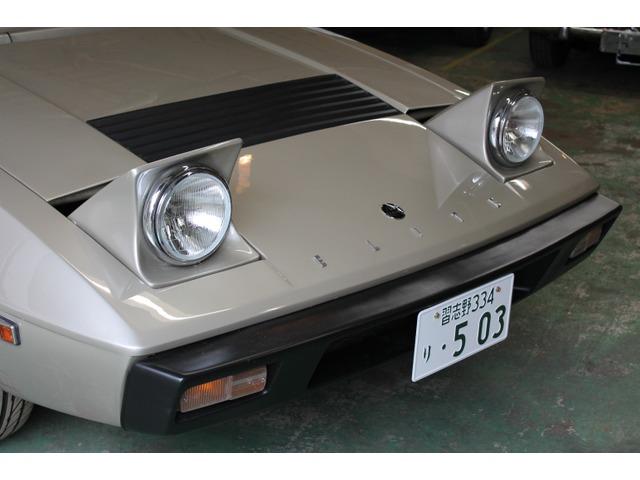 「ロータス」「エリート」「クーペ」「千葉県」の中古車9