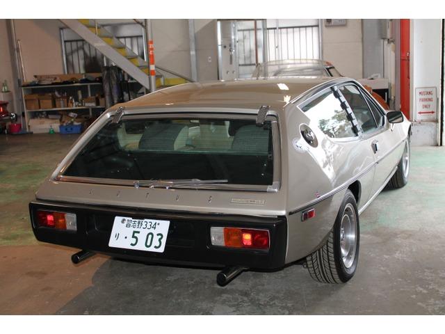 「ロータス」「エリート」「クーペ」「千葉県」の中古車