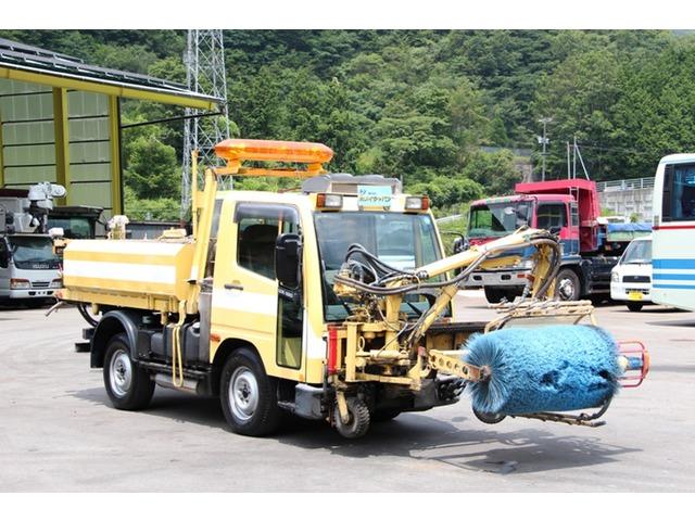 「メルセデスベンツ」「ウニモグ」「トラック」「岡山県」の中古車10