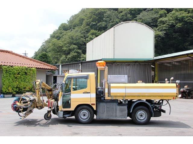 「メルセデスベンツ」「ウニモグ」「トラック」「岡山県」の中古車7