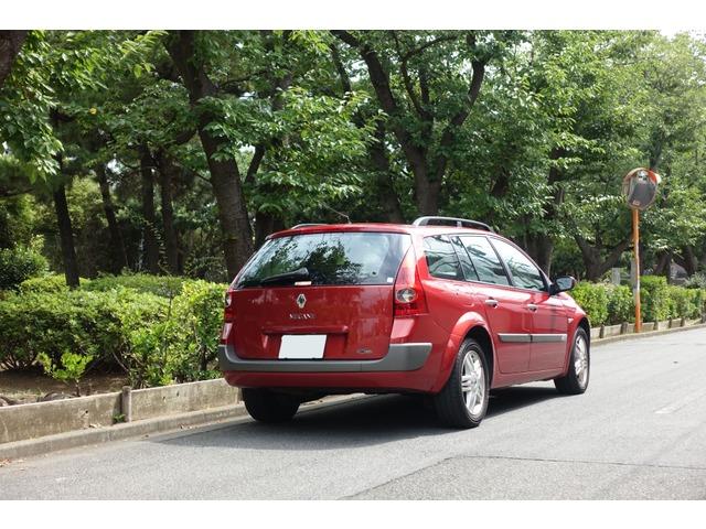 「ルノー」「メガーヌツーリングワゴン」「ステーションワゴン」「神奈川県」の中古車10