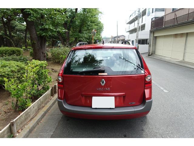 「ルノー」「メガーヌツーリングワゴン」「ステーションワゴン」「神奈川県」の中古車8
