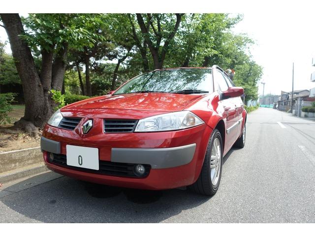 「ルノー」「メガーヌツーリングワゴン」「ステーションワゴン」「神奈川県」の中古車2