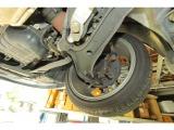 エンジンオイルは走らなくとも1年に1回は必ず交換しています。