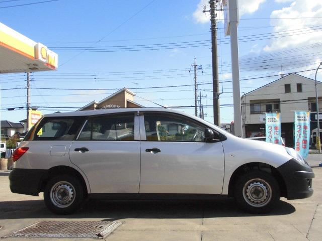 「日産」「ADバン」「商用車」「栃木県」の中古車6