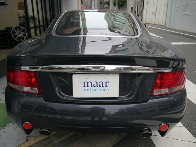 「アストンマーティン」「V12ヴァンキッシュ」「クーペ」「東京都」の中古車