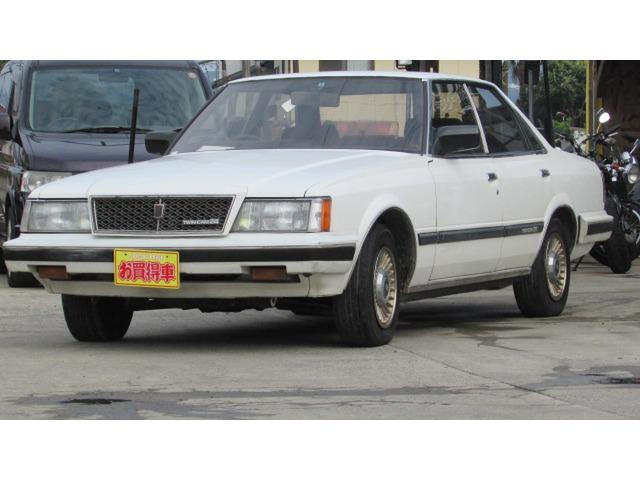 「トヨタ」「マークII」「セダン」「長崎県」の中古車