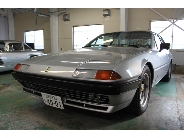 「フェラーリ」「400i」「クーペ」「千葉県」の中古車7