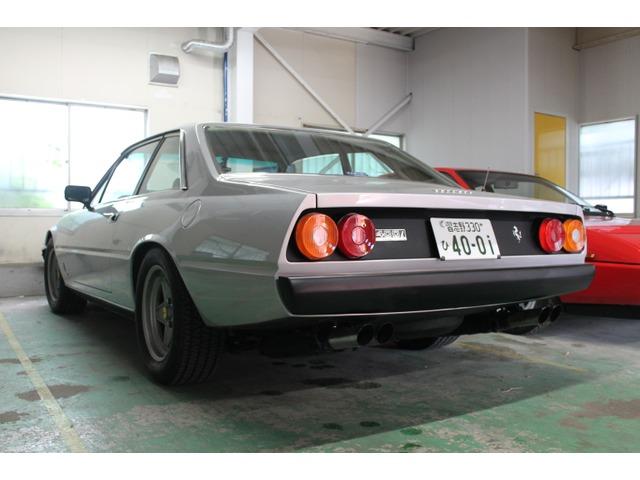 「フェラーリ」「400i」「クーペ」「千葉県」の中古車2