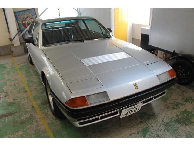 「フェラーリ」「400i」「クーペ」「千葉県」の中古車4