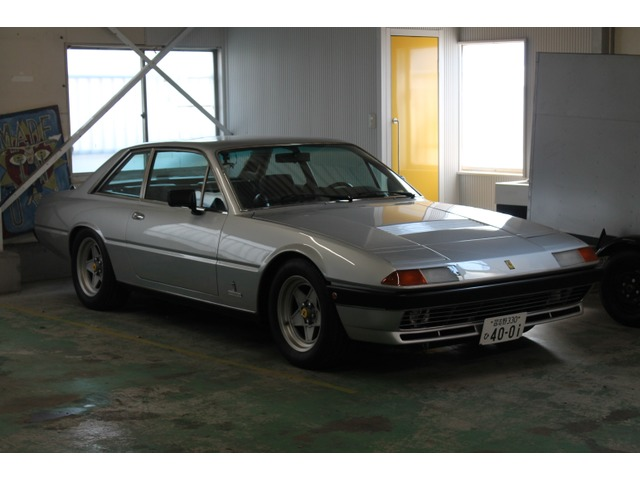 「フェラーリ」「400i」「クーペ」「千葉県」の中古車