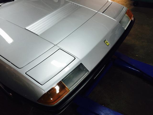 「フェラーリ」「400i」「クーペ」「千葉県」の中古車8