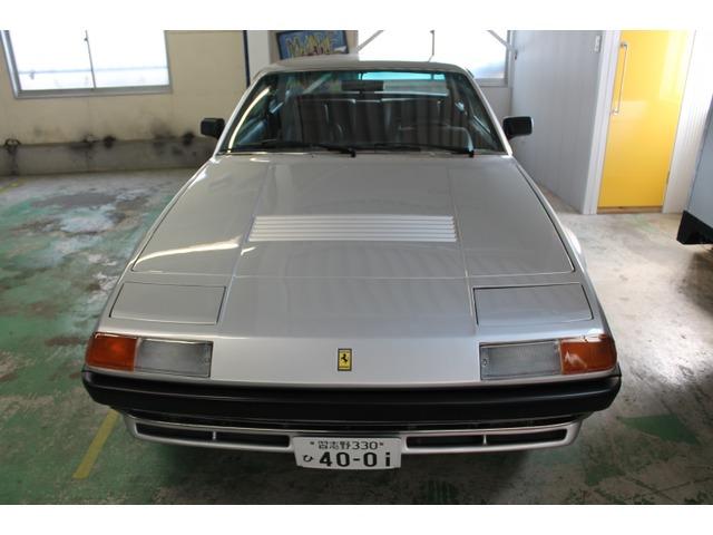 「フェラーリ」「400i」「クーペ」「千葉県」の中古車5
