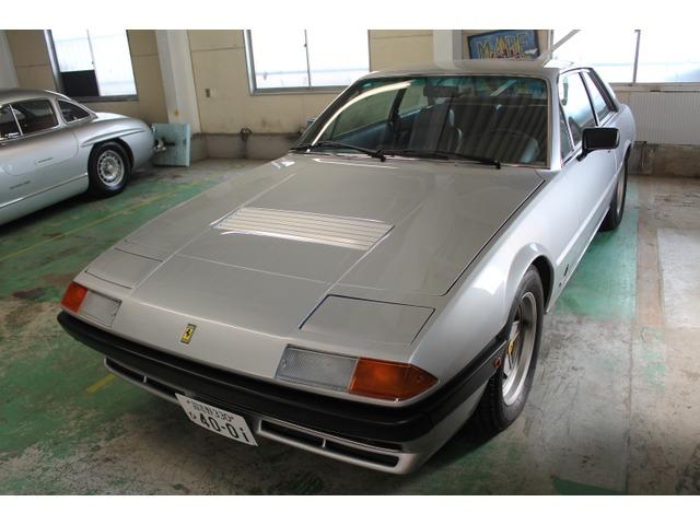 「フェラーリ」「400i」「クーペ」「千葉県」の中古車6