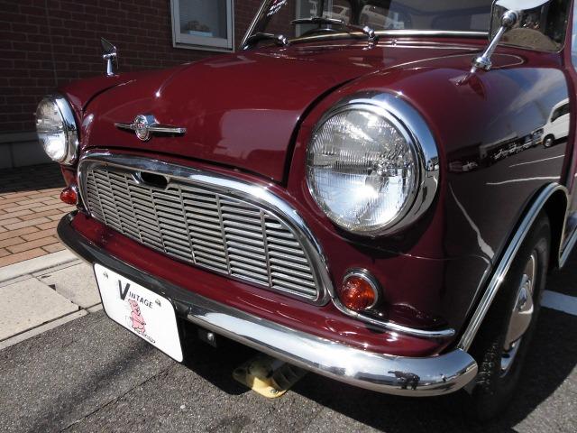 「その他」「MINI」「クーペ」「三重県」の中古車6
