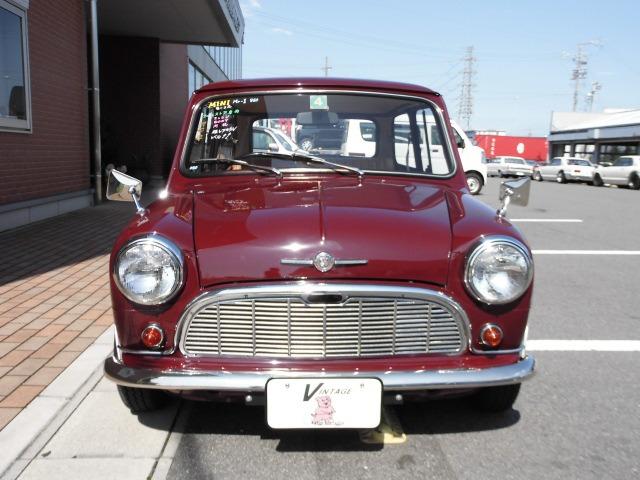 「その他」「MINI」「クーペ」「三重県」の中古車5