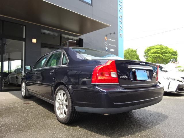 「ボルボ」「S80」「セダン」「福岡県」の中古車