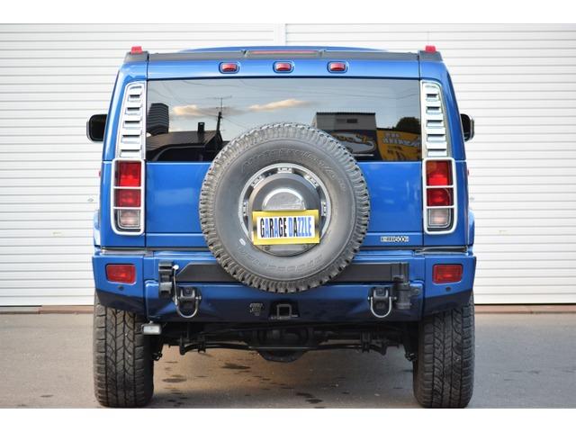 「ハマー」「H2」「SUV・クロカン」「北海道」の中古車8