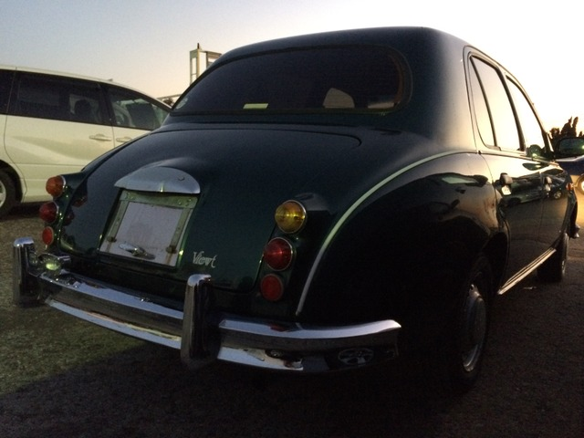 「ミツオカ」「ビュート」「コンパクトカー」「千葉県」の中古車