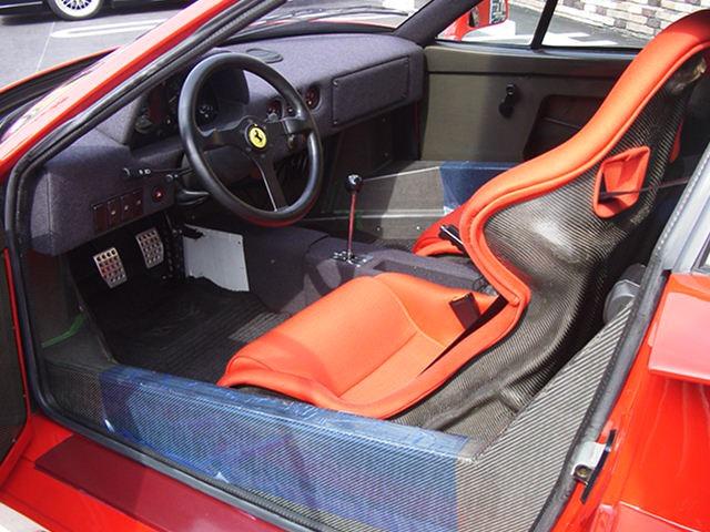 「フェラーリ」「F40」「クーペ」「福岡県」の中古車2
