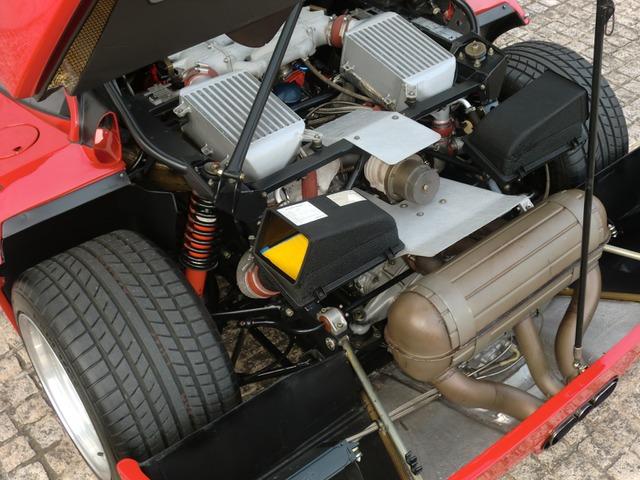 「フェラーリ」「F40」「クーペ」「福岡県」の中古車7