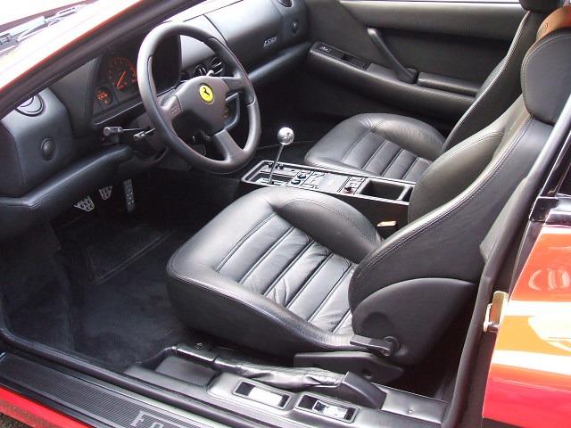 「フェラーリ」「F512M」「クーペ」「福岡県」の中古車2