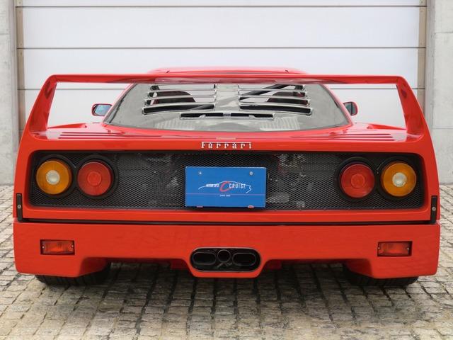「フェラーリ」「F40」「クーペ」「福岡県」の中古車3