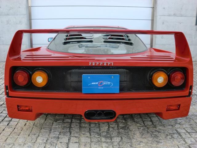 「フェラーリ」「F40」「クーペ」「福岡県」の中古車9