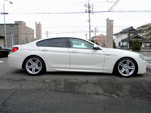 「BMW」「640iグランクーペ」「セダン」「愛知県」の中古車5