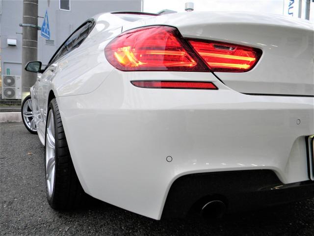 「BMW」「640iグランクーペ」「セダン」「愛知県」の中古車9