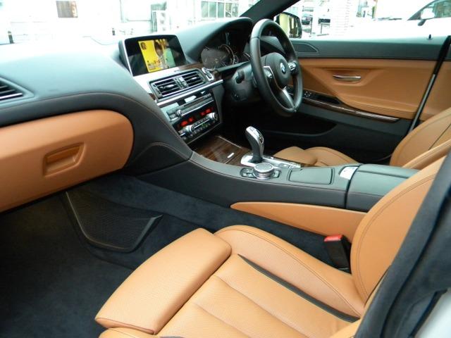 「BMW」「640iグランクーペ」「セダン」「愛知県」の中古車3
