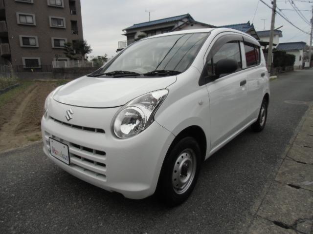 「福岡県」の「スズキ」「アルト」「コンパクトカー」の中古車