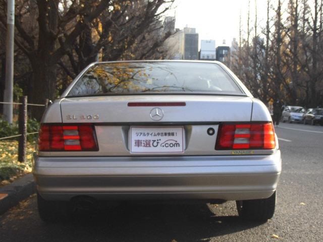 「メルセデスベンツ」「SL500」「オープンカー」「東京都」の中古車