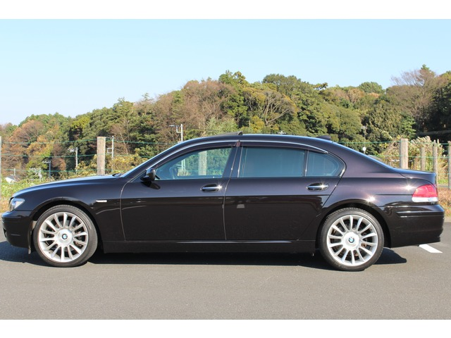 「BMW」「750Li」「セダン」「神奈川県」の中古車2