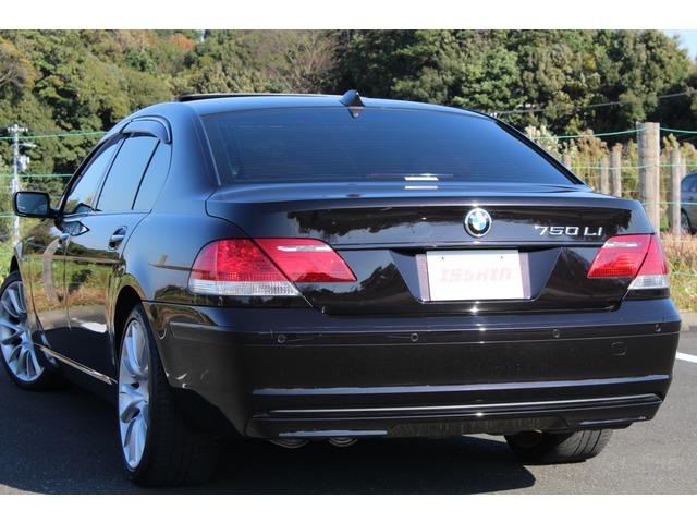 「BMW」「750Li」「セダン」「神奈川県」の中古車3