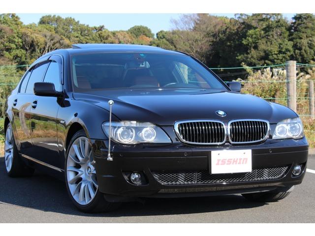 「BMW」「750Li」「セダン」「神奈川県」の中古車6