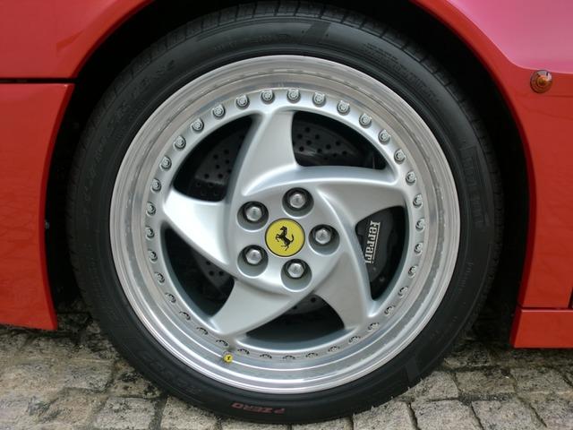 「フェラーリ」「F512M」「クーペ」「福岡県」の中古車9