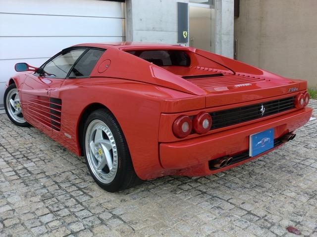 「フェラーリ」「F512M」「クーペ」「福岡県」の中古車7