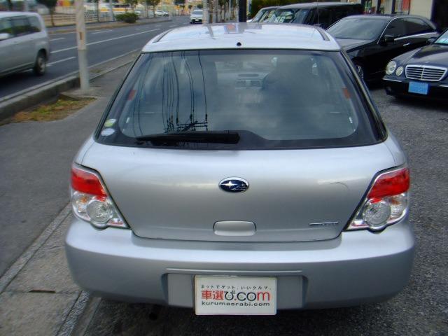「スバル」「インプレッサスポーツワゴン」「ステーションワゴン」「千葉県」の中古車7